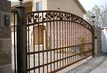 Different Types Of Metal Gates | Gate Repair Pasadena, CA