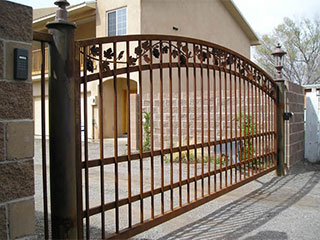Types Of Metal Gates | Gate Repair Pasadena, CA
