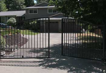 Gate Intercom Installation | Gate Repair Pasadena, CA