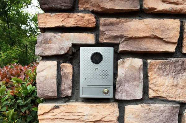 Problems With Your Gate Intercom Call Us At Gate Repair