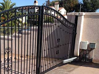 Tips for Automatic Driveway Gates | Gate Repair Pasadena, CA